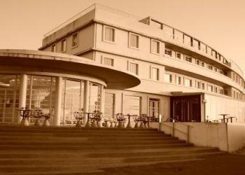 Hotel Morecambe, Marine Road West, Hotel The Midland****