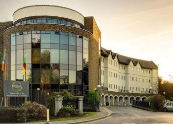 Hotel Bunclody, Carrigduff, Hotel Carlton Millrace****