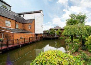 London Road,, HP1 2RJ Hemel Hempstead, Hotel Best Western The Watermill