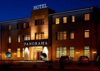 Tarczyńska 109a, Mszczonów, Hotel Panorama