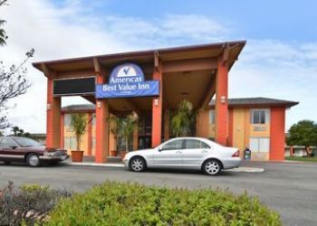 Hotel Routier (historical), 3425 ORANGE GROVE AVENUE, NORTH HIGHLANDS, 95660, Americas Best Value Inn North Highlands/sacramento