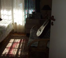 Casa Gran Buenos Aires Zona Norte, Stella Maris: Tengo piso compartido