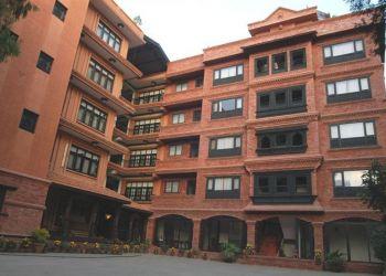 Hotel Kathmandu, Paknajol Marg, Kaldhara, Thamel, Hotel International Guest House***