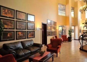 Hotel Vosburg, FINANCIAL SQUARE, CNR., MANDELA DRIVE & WOLTEMADE, Protea Hotel Highveld
