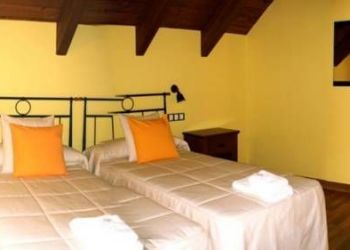 Wohnung Tramacastilla de Tena, Chamediana, Hostal Rural Casa Parda