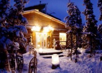 P.O. Box 1568, Yellowknife, Blachford Lake Lodge