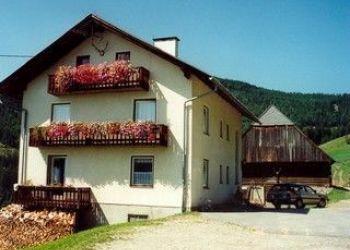 Privatunterkunft/Zimmer frei Gaal, Gaalgraben 17, Bauernhof Weitenthaler