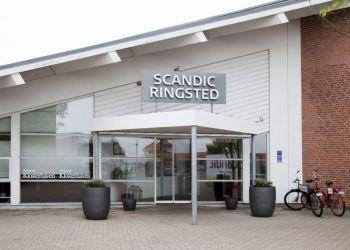 Hotel Ringsted, Nørretorv 57, Hotel Scandic Ringsted*