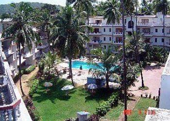 Hotel Arpora, Mainat Bhatti, , Resort Mellorosa