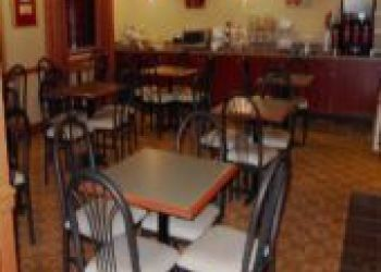 Hotel Glenwood, 969 Kruse Way, Comfort Suites Springfield