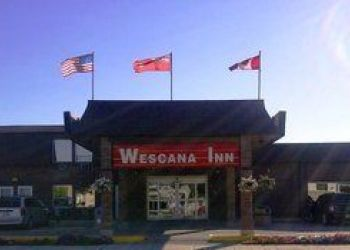 Hotel The Pas, 439 Fischer Avenue, Wescana Inn