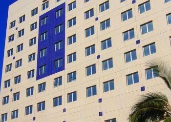 Rua Fonte Do Boi 215, 41940360 Salvador, Hotel Ibis Salvador Rio Vermelho****