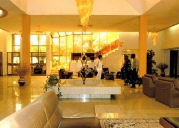 Albergo Niamey, BP 471, Grand Hôtel du Niger