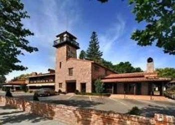 1103 Spring Street Paso Robles, El Paso de Robles, Paso Robles Inn 3*