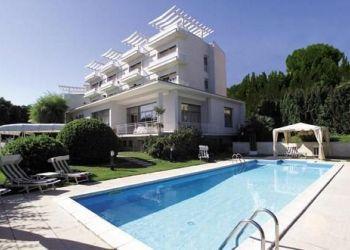 Hotel Ancona, Via Thaon De Revel 1, Hostel Grand Hotel Passetto