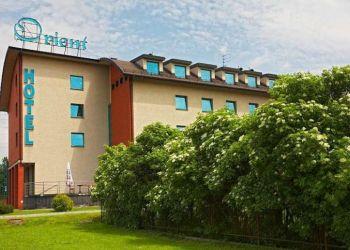 Hotel Krakow, Ul Soltysowska 25 B, Hotel Orient