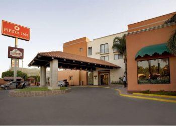 Hotel Leon, Blvd A Lopez Mateos 2702, Hotel Fiesta Inn Leon