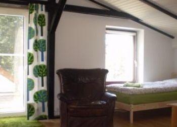 Wohnung Mollhagen/Steinburg, Fasanenweg 54, Ferienwohnung in Mollhagen