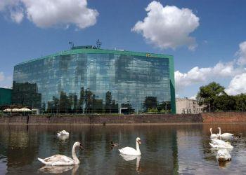 Hotel Wroclaw, Ul. Boleslawa Drobnera 11/13, Hotel HP Park Plaza****