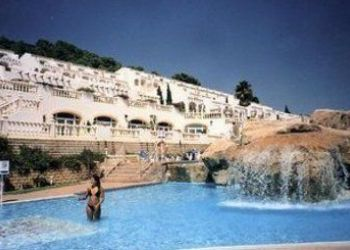 Hotel Calpe, Partida Tosal de la Cometa, Holiday park AR Imperial Park Spa Resort***