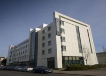 Hotel Cardiff, Atlantic Wharf Leisure Park, Hotel Travelodge Cardiff Atlantic Wharf