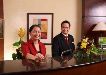 Hotel Mandaluyong, 778 Boni Avenue,, Hotel New Horizon***