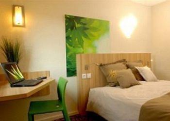 Hotel Bobigny, 302 Avenue Paul Vaillant Couturier, Hotel Balladins Bobigny***