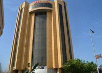 King Abdullah St.,, 31952 Al Khobar, Hotel Ramada Gulf