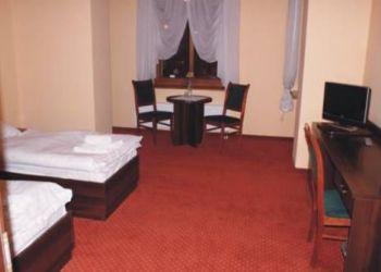 Hotel Legnica, Dworcowa 9, Hotel Ksi???cy