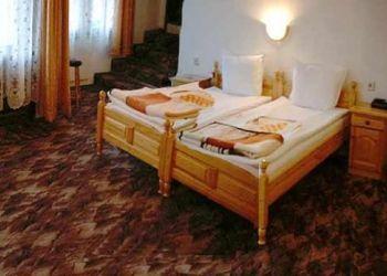 Hotel Gabrovo, 116 Derojinski Str., Perla Hotel