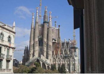 Wohnung Barcelona, Lepanto, Keybarcelona Apartments