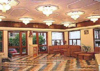 Градо Largo San Grisogono, Grado, Grand Hotel Astoria Grado 4*