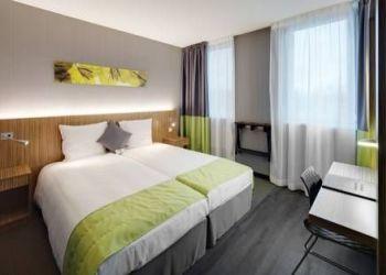 E19 Paris-Brussels, 1601 Sint-Pieters-Leeuw, Best Western Hotel Brussels South