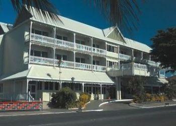 Hotel Ahners, PO Box 67, Aggie Grey's