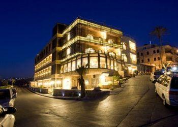 Hotel Byblos, Byblos Port, Hotel Byblos Sur Mer***