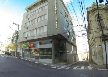 Hotel PASSOS / MG, PRAÇA MONSENHOR MESSIAS BRAGANÇA, 215, PRESIDENTE HOTEL