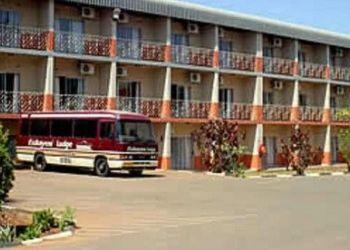 Ferienhaus Matsapha, Matsapha, Esibayeni Lodge