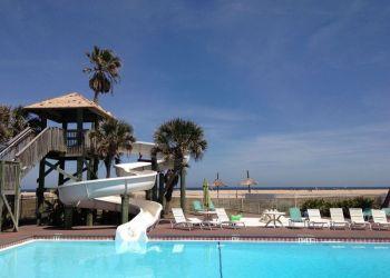 Hotel St. Augustine, 300 A1A Beach Blvd, Hotel St. Augustine Beachfront Resort*
