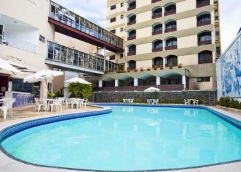 Hotel Salvador, Rua Forte Sao Diogo, n2,, Hotel Grande Da Barra****