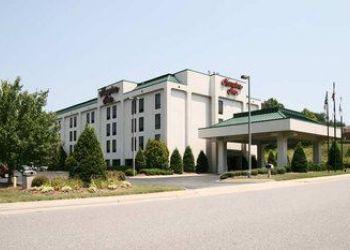 115 Bush Dr, Morganton, Hampton Inn
