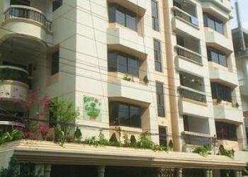 Albergo Dhaka, 319 Eastern Road Baridhara Dhos, Babylon Garden Service Apartments