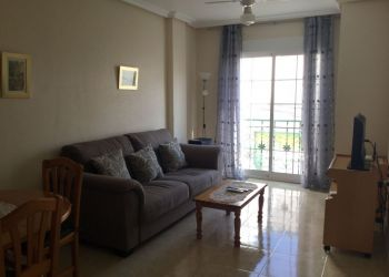 Apartment San Miguel de Salinas, Las Rosas Apartments