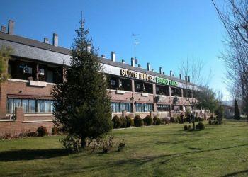 Hotel Guadalix de la Sierra, Prado 15, , Hotel Prado Real