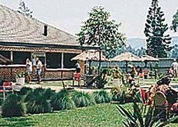 Hotel Mount Hagen, Hagen Dr PO Box 34, Hotel Highlander