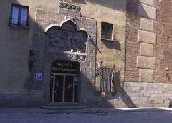 Hotel Avila, Plaza De La Catedral, 9, Hotel Palacio de Valderrábanos****