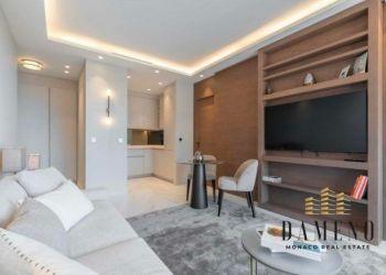 2 bedroom apartment Monaco, 2 bedroom apartment for sale