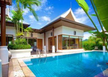 Hotel Krabi, 618 MOO 2 MUANG KRABI 81000 THAILAND, Pimann Buri Luxury Pool Villas