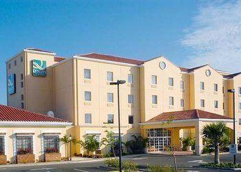 Hotel Santo Domingo, Km 22.5 Autopista Las Americas, Quality Hotel Real Santo Domingo