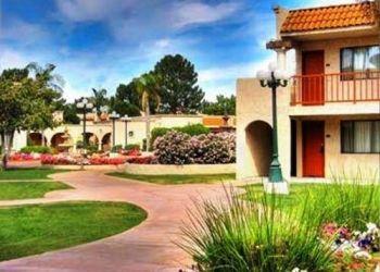 Hotel The Landings, 1666 S. Dobson Road, Mesa 85202, Arizona United States, B W Dobson Ranch Inn