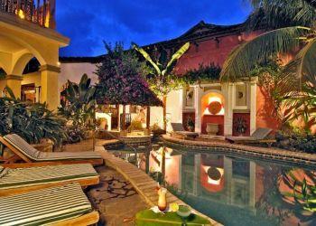 Albergo Granada, Parque Central 25 varas al Oeste,, Hotel Colonial****